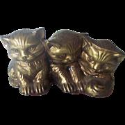 Jennings Bros Kittens Figurine