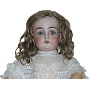 SOLD Gorgeous Antique Kestner 129 Doll