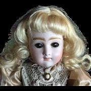 SOLD Adorable Affordable Little Pouty Kestner Doll