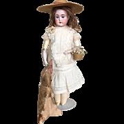 Nice Early Kestner Doll