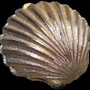 SALE Sea Shell Pill Box