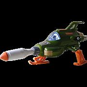 Dinky Toys No 351 Shado UFO Interceptor