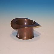 Miniature Copper Hat
