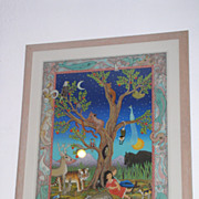 """Diana Bryer """"The Tree of Life"""""""