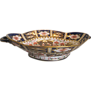 Royal Crown Derby Bowl