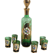 Vintage Italian Art Glass