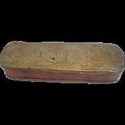 18th Century Snuff/Tobacco Box