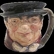 "Royal Doulton Extra Large Character Jug ""Tony Weller"""