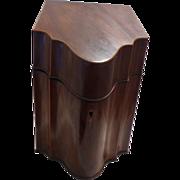 Knife Box George III