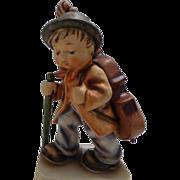 "Hummel Figurine ""Little Cellist"""