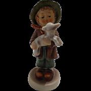 "Hummel Figurine ""The Lost Sheep"""
