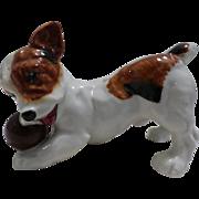 Royal Doulton Jack Russel Terrier