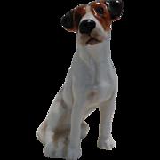 Royal Doulton American Foxhound Figure