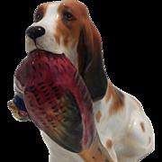 Royal Doulton Cocker Spaniel Figure