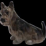 Royal Doulton Scottish Terrier