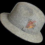 Mintage NWT Men's Pendleton Hat