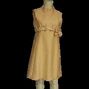 REDUCED Pristine Pat Sandler Dress