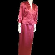 Rose J R Nites by Caliendo Formal Dress