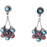 Matl Style Mexican Earrings