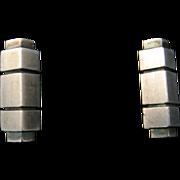 Small Georg Jensen Earrings, #97