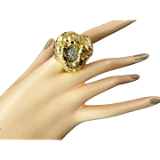 Vendome Cocktail Ring