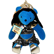 SALE Cleopawtra Cleopatra Teddy Bear North American Bear Co.