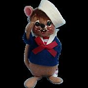 SALE Date 1990  Annalee Sailor Mouse