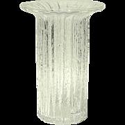 REDUCED MCM Scandinavian Vertica Vase by Timo Sarpeneva