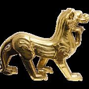 Brass Asian