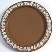 Large Jasperware plate
