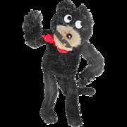 Felix The Cat Soft Toy c1920