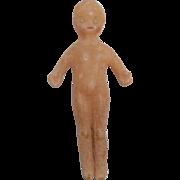 Sweet 1820's Beeswax Baby Doll