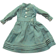 Small Shirt Dress For Doll c1915