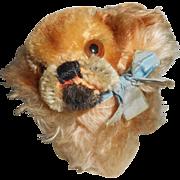 Fluffy Steiff Pekingese Dog For Your Doll