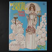 1971 Whitman Bridal Paper Dolls