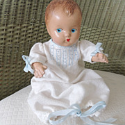 Composition Baby Doll