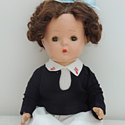 Petite Sally Composition American Character Doll