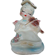 Josef Originals Figurine Angel Serenade