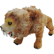 Marx Wind Up Toy Lion