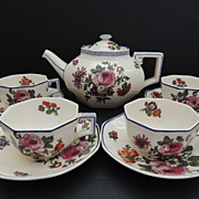 Royal Doulton Tea Set