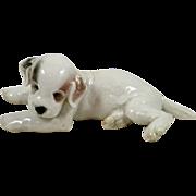 Vintage Rosenthal Puppy Dog #1122 Signed Mint