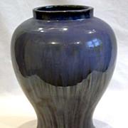 Fulper Flambe Vase