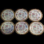 SALE Coalport Butter Plates *Pembroke* 6316  *BIRDS*