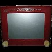 Magic Etch-A-Sketch Screen by Ohio Art #505