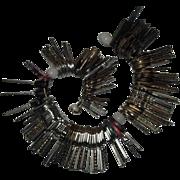 Keys - 132 Assorted Approximately 2 1/2 pounds