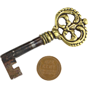 Antique Skeleton Key