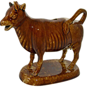 Bennington Cow Creamer