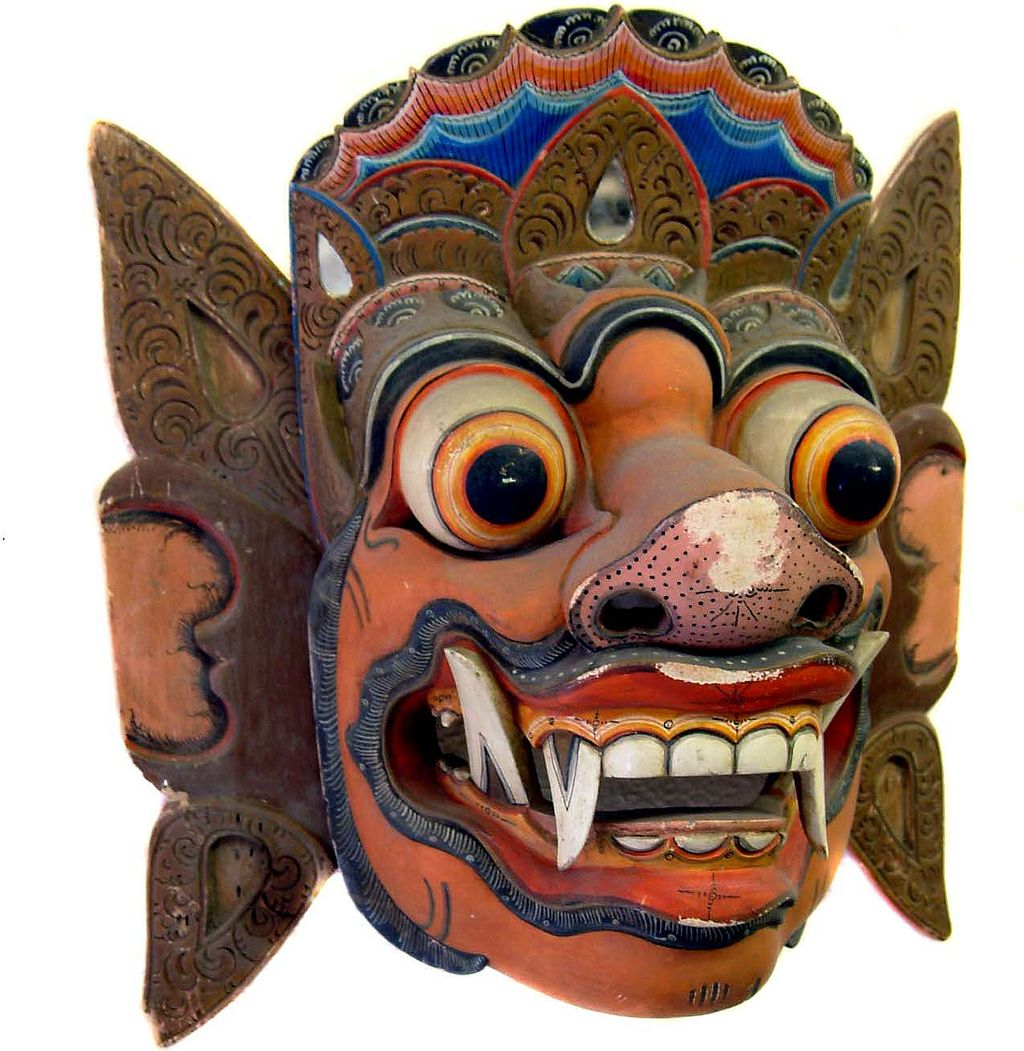 7906ea7df53e ART@FPD: ART 2 - Masks from around the world