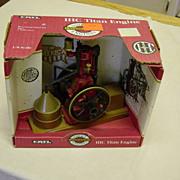 Vintage Ertl IHC Titan Engine In Box