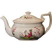 Spode Pearl River Tea Pot- Mint